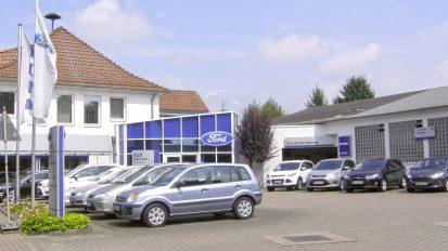 Autohaus Spreen Osterholz-Scharmbeck