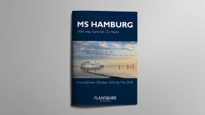 MS Hamburg Katalog