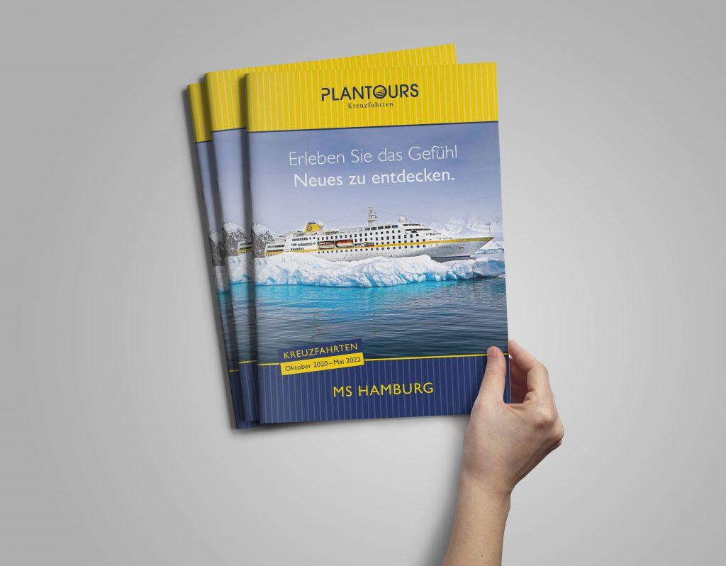 MS HAMBURG Katalog 2021-22