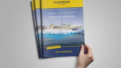 MS Hamburg Katalog