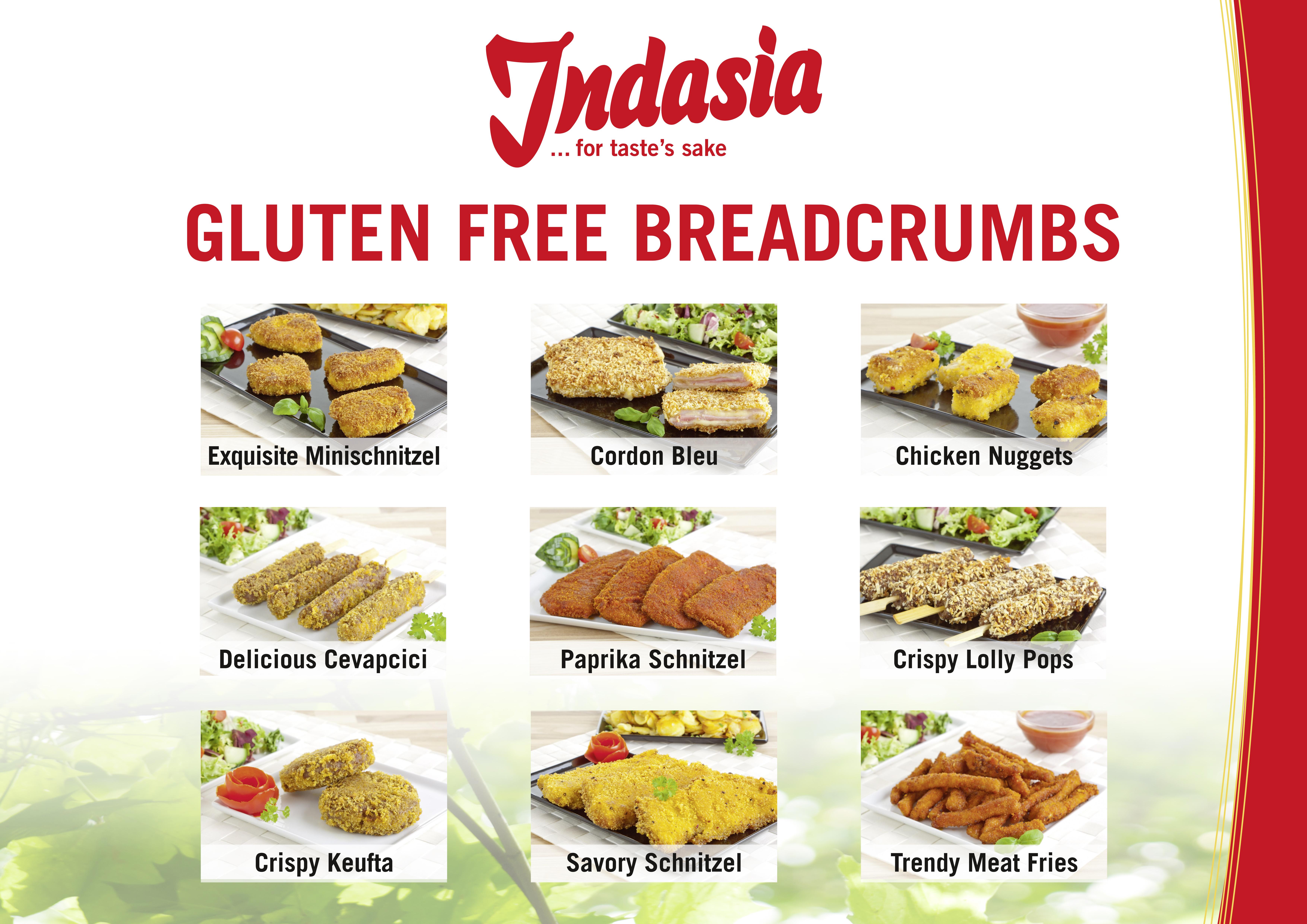 Poster Gluten free
